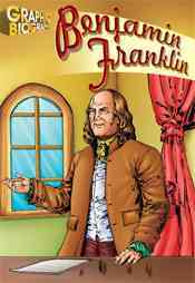 Benjamin Franklin By Saddleback Educational Publishing (EDT)